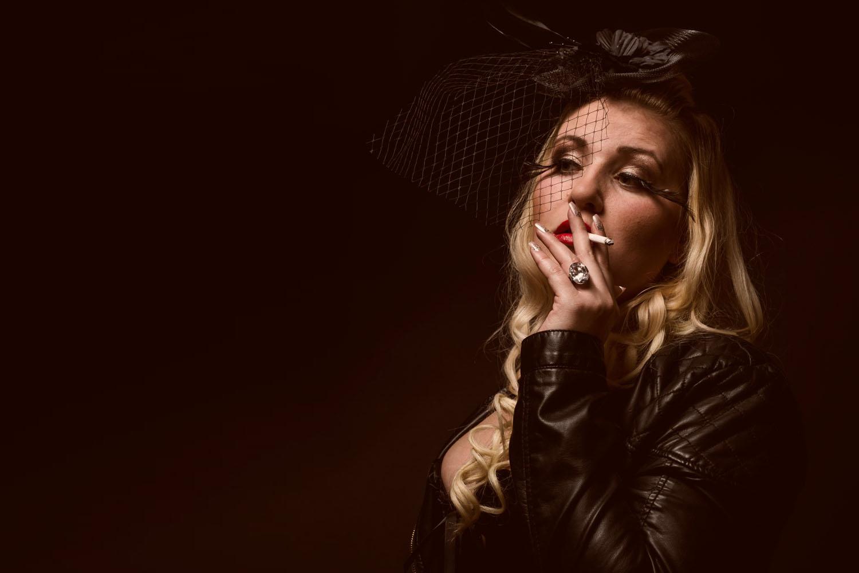 Fotoshooting im Studio Erotische Bilder marilyn monro Fotograf Stendal Gardelegen Tangermünde