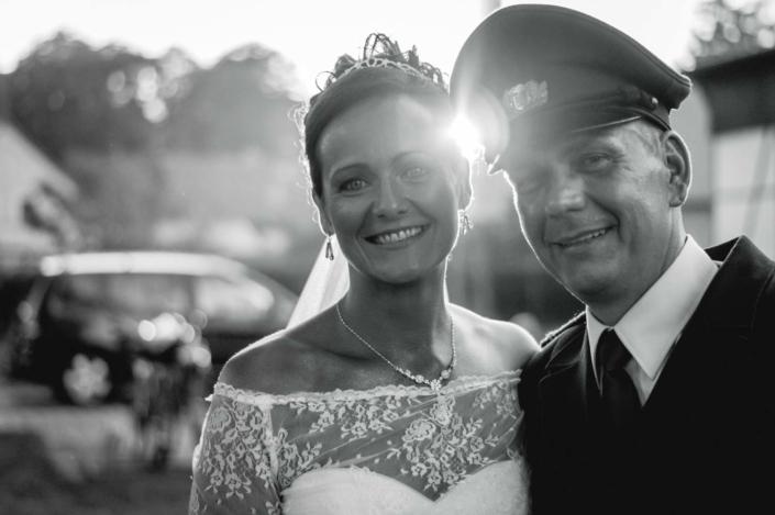 Wedding Hochzeit standesamtliche Trauung