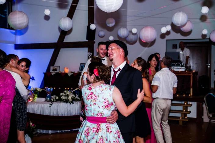 Hochzeitsparty Hochzeit Potsdam Hochzeitsfotograf