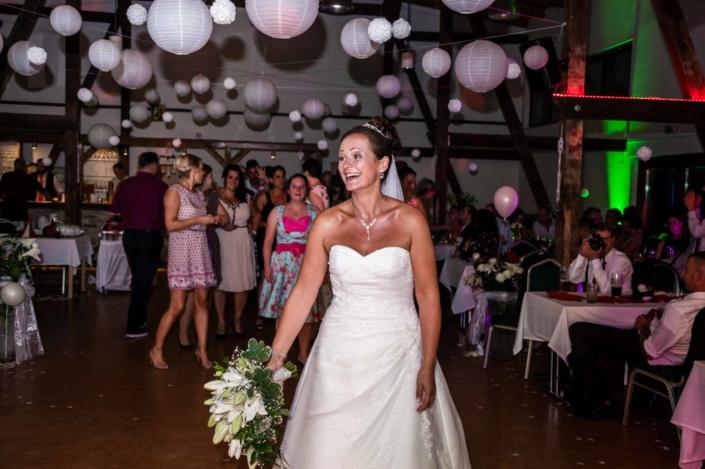 Hochzeitsstrauß Wedding Kirche Standesamtliche Trauung