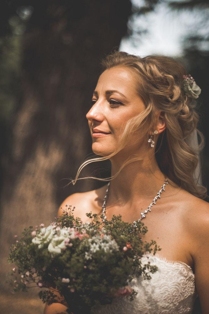 Hochzeitsfoto Hochzeit Kirchliche Trauung Altmark Gardelegen Krumke