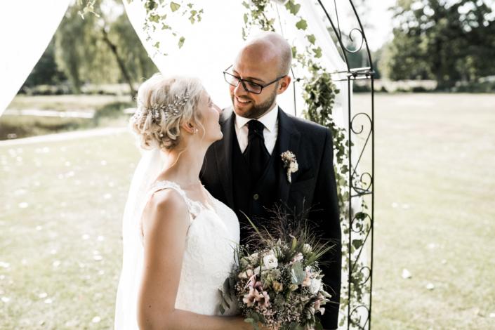 Brautpaarshooting Hochzeit Shooting