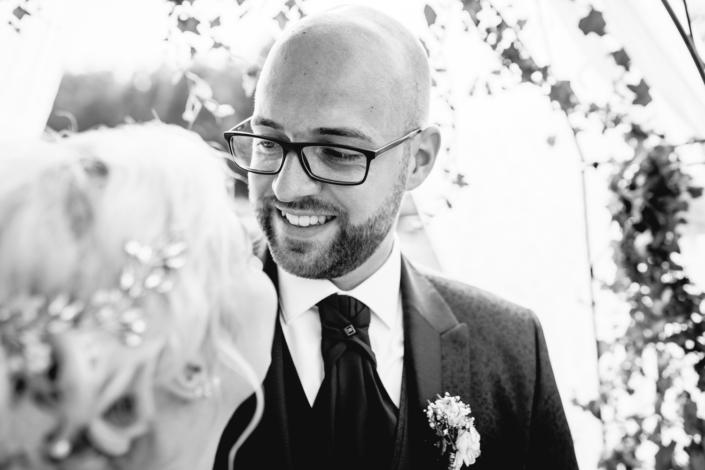 Wedding Hochzeit schwarz weiß
