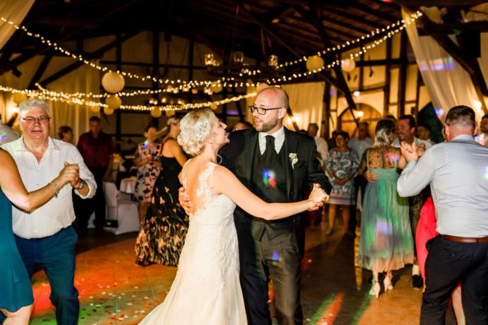 Wedding Hochzeitsfotograf Hochzeitsparty