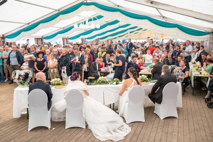 Pferdemark Havelberg Wedding Hochzeit