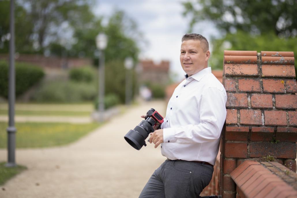 Fotograf Ronny List Photography